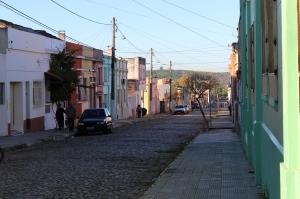 Ruelas. Foto: Lisandro Moura
